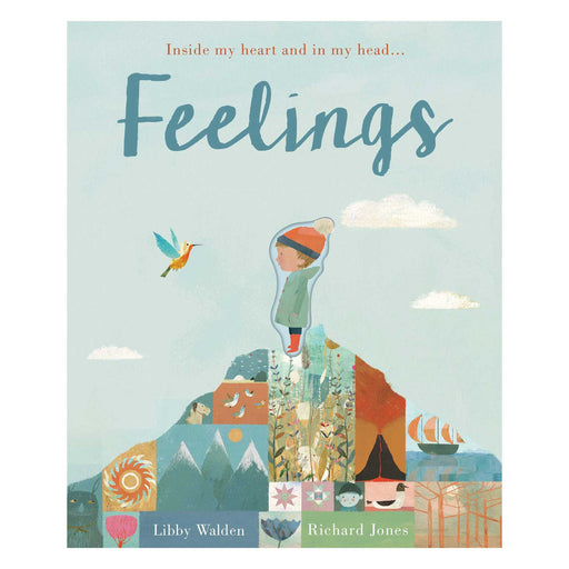 Feelings: Inside My Heart and In My Head