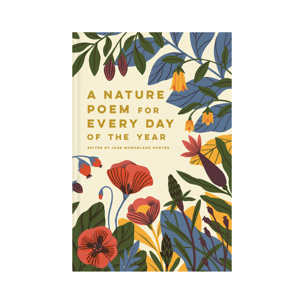 Nature Poems for Every Day of the Year