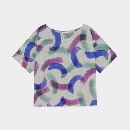 All Over Painting T-Shirt