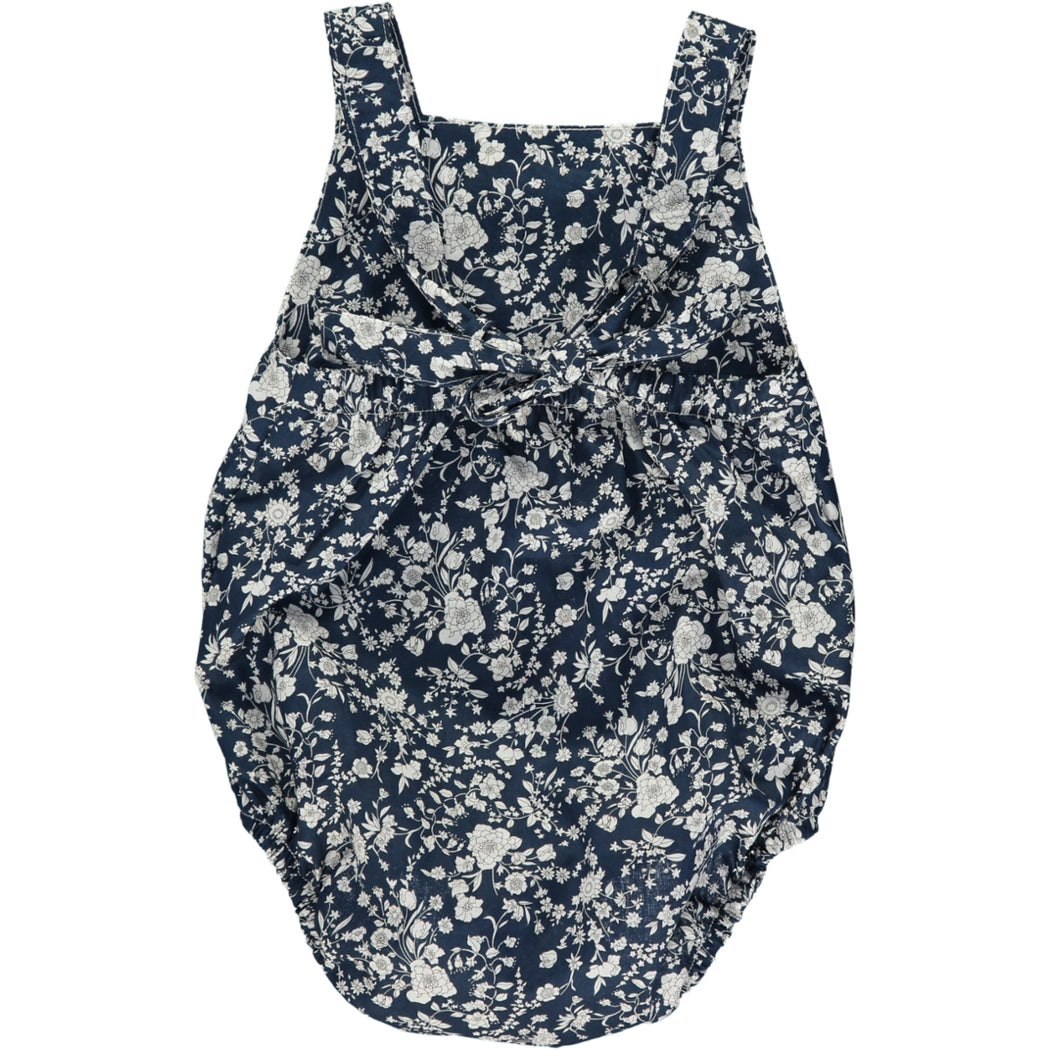 Summer Blooms River Romper