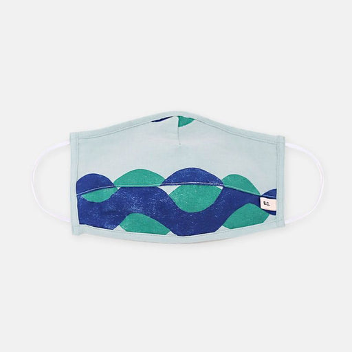 Adult Waves Face Mask & Filter Pack