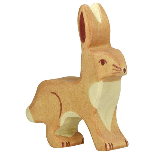 Wooden Hare