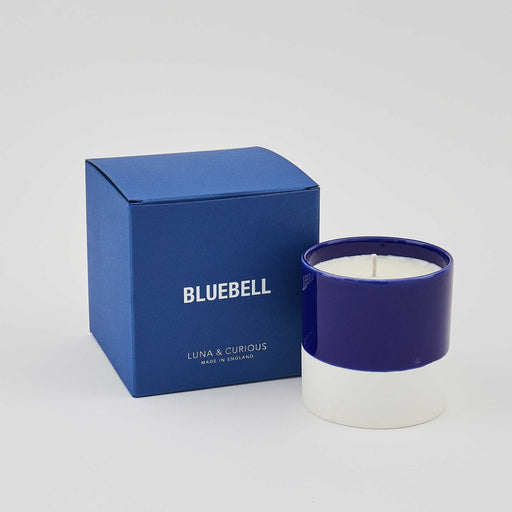 Bluebell Scented Candle