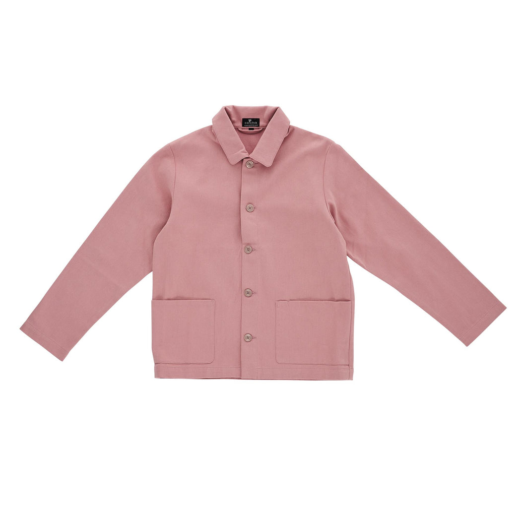 Rose Pink Women's Jacket