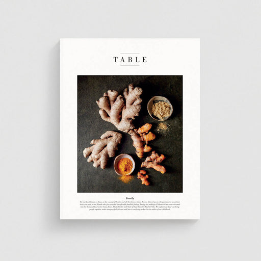 Table: Volume 04