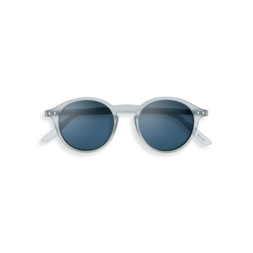 Frosted Blue #D Sunglasses