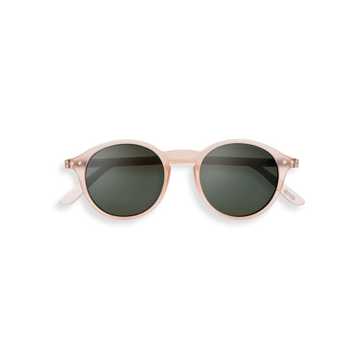 Rose Quartz #D Sunglasses