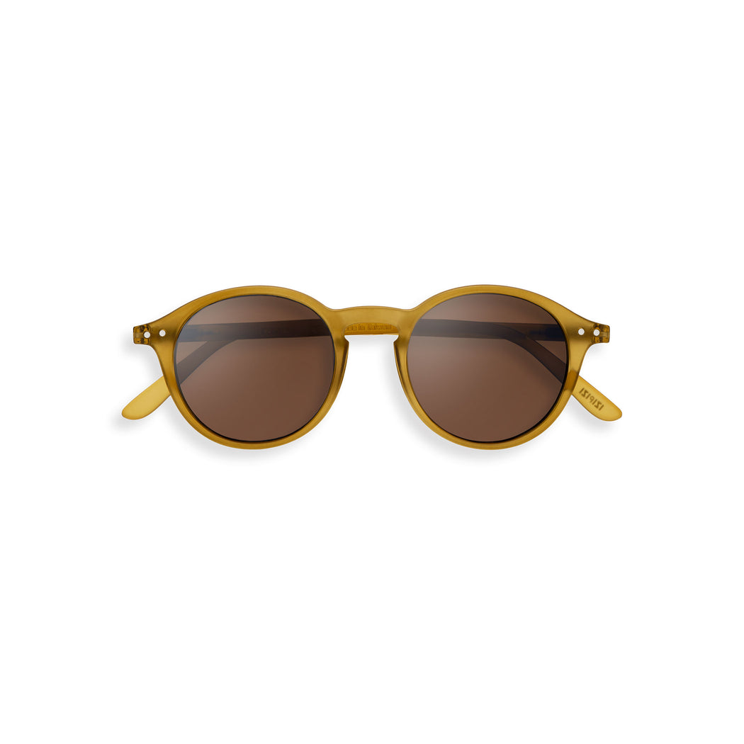 Bottle Green #D Sunglasses