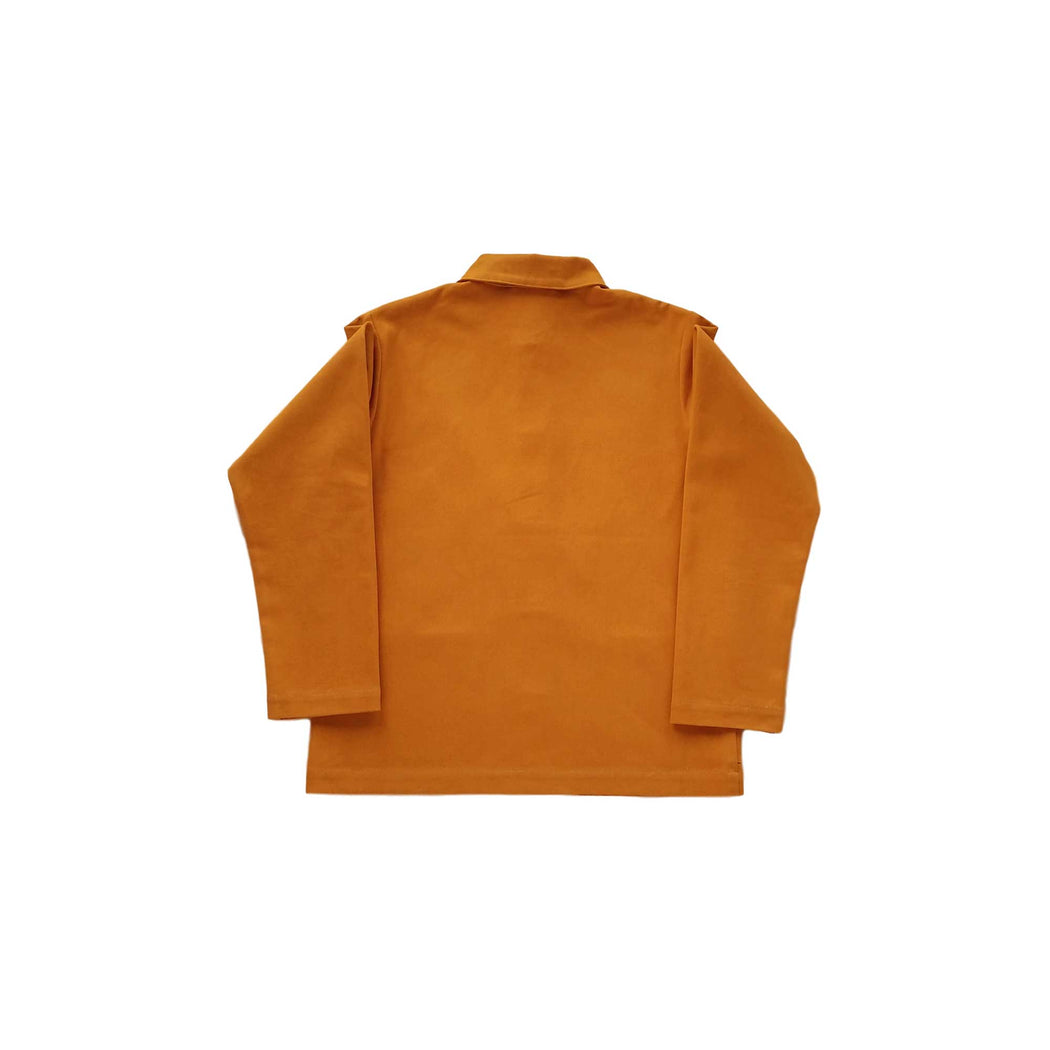 Rust Womens Jacket