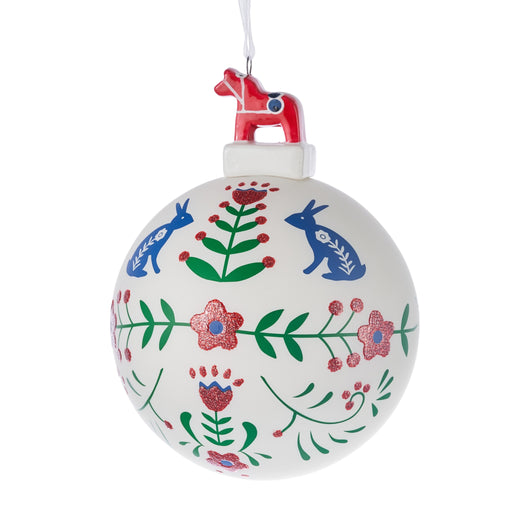 Folkloric Bauble