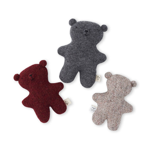 Small Knitted Bear