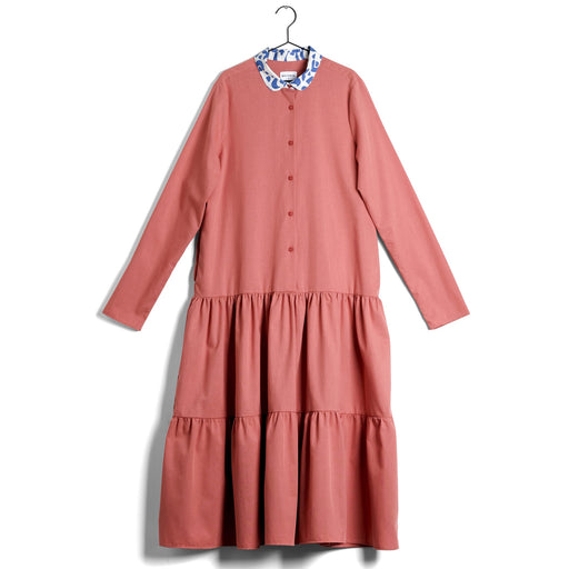 Rose Cotton Dress