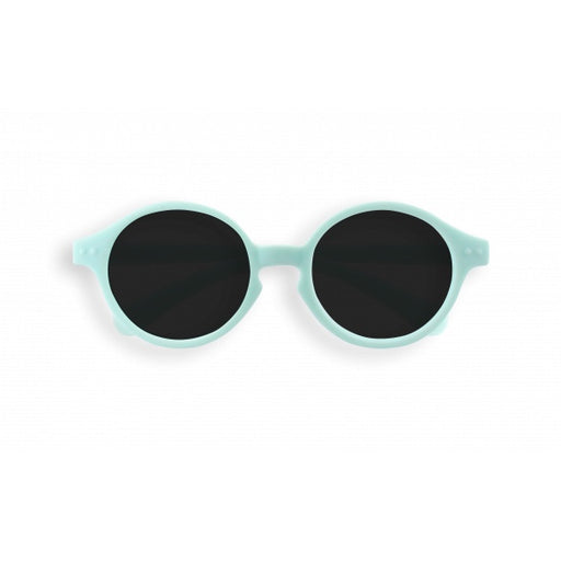 Sky Blue Toddler Sunglasses