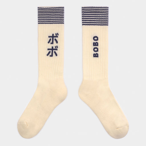 Bobo Long Socks
