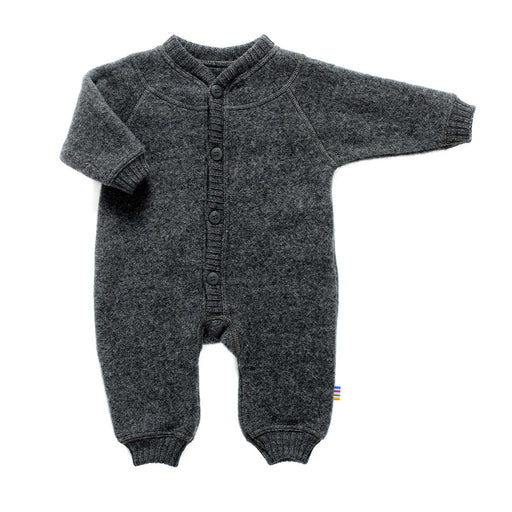 Grey Baby Jumpsuit