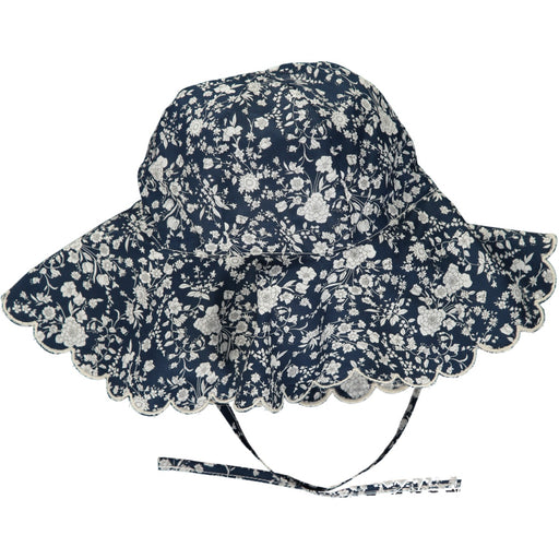 Summer Blooms Agatha Hat