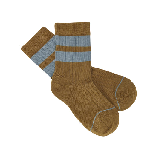 Sienna Stripe Socks