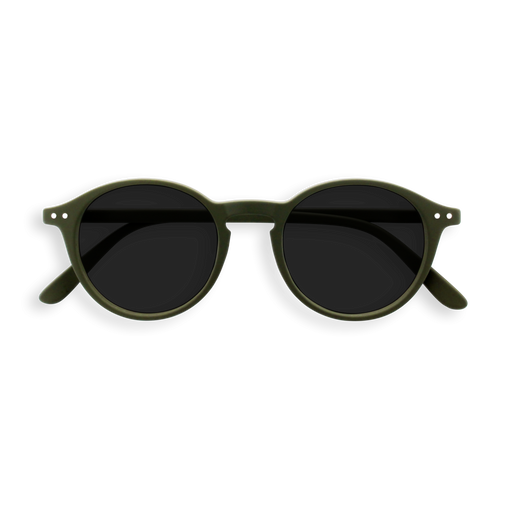 Khaki Green #D Sunglasses