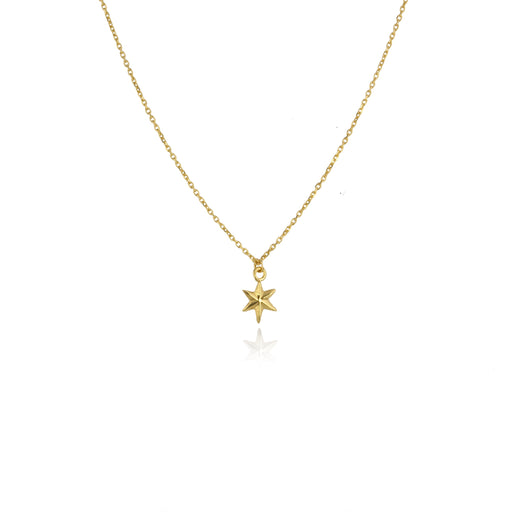 Mini Star Necklace