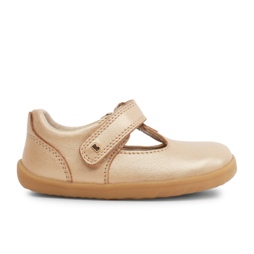 Bobux Gold Step Up T-Bar-Shoes