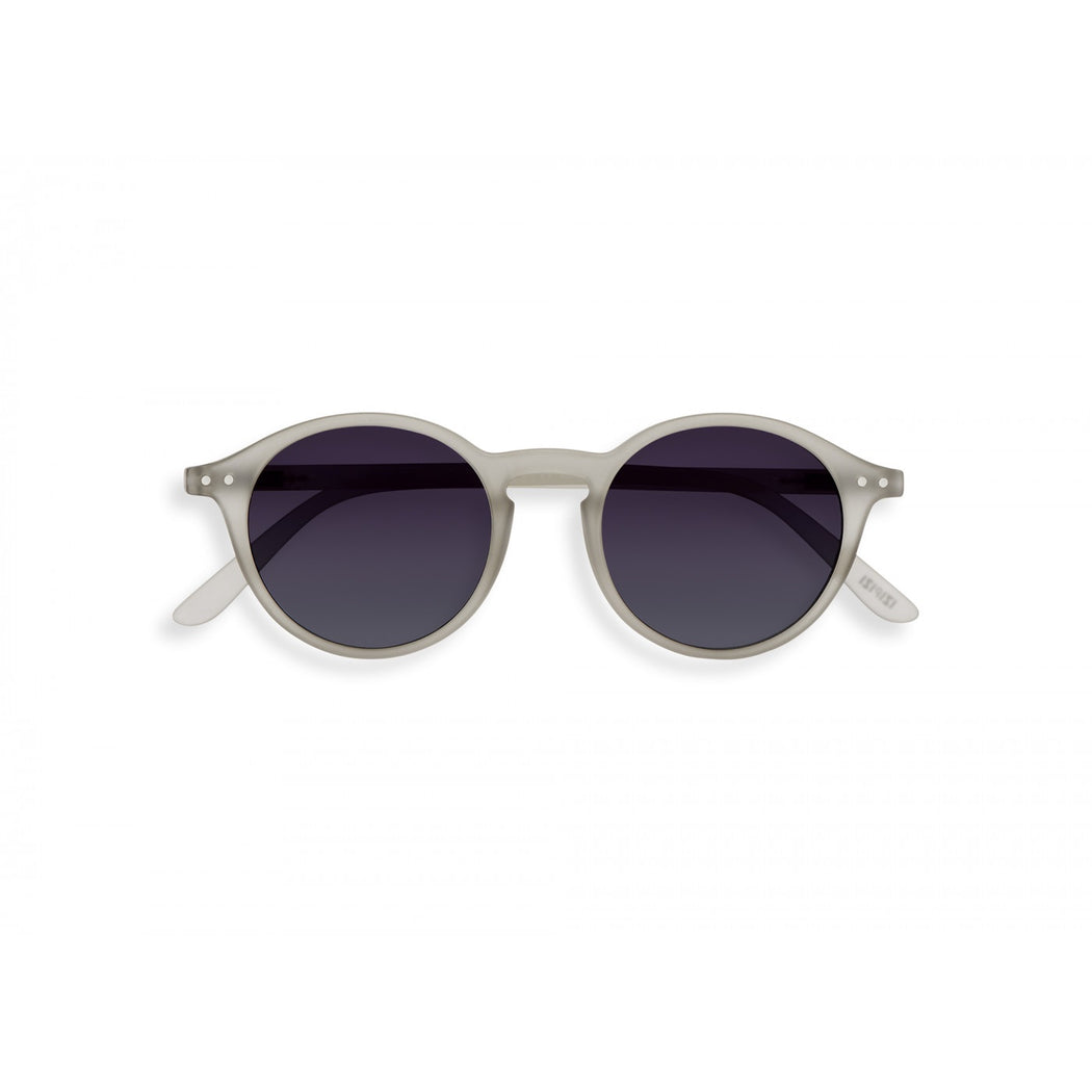 Defty Grey #D Sunglasses