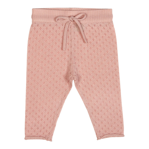 Rose Baby Trousers