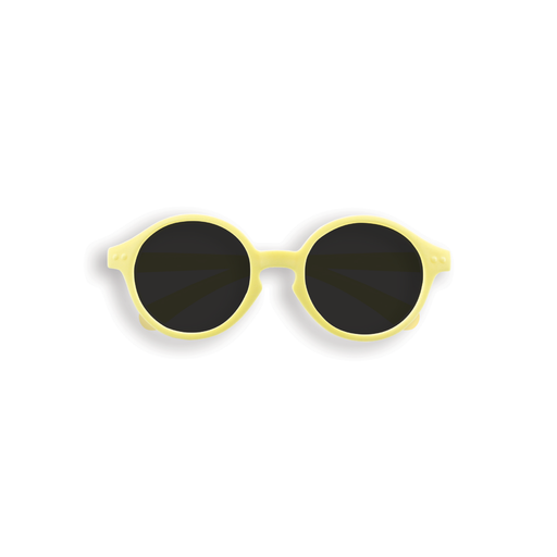 Yellow Toddler Sunglasses