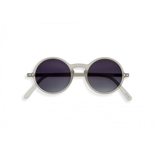 Defty Grey #G Sunglasses