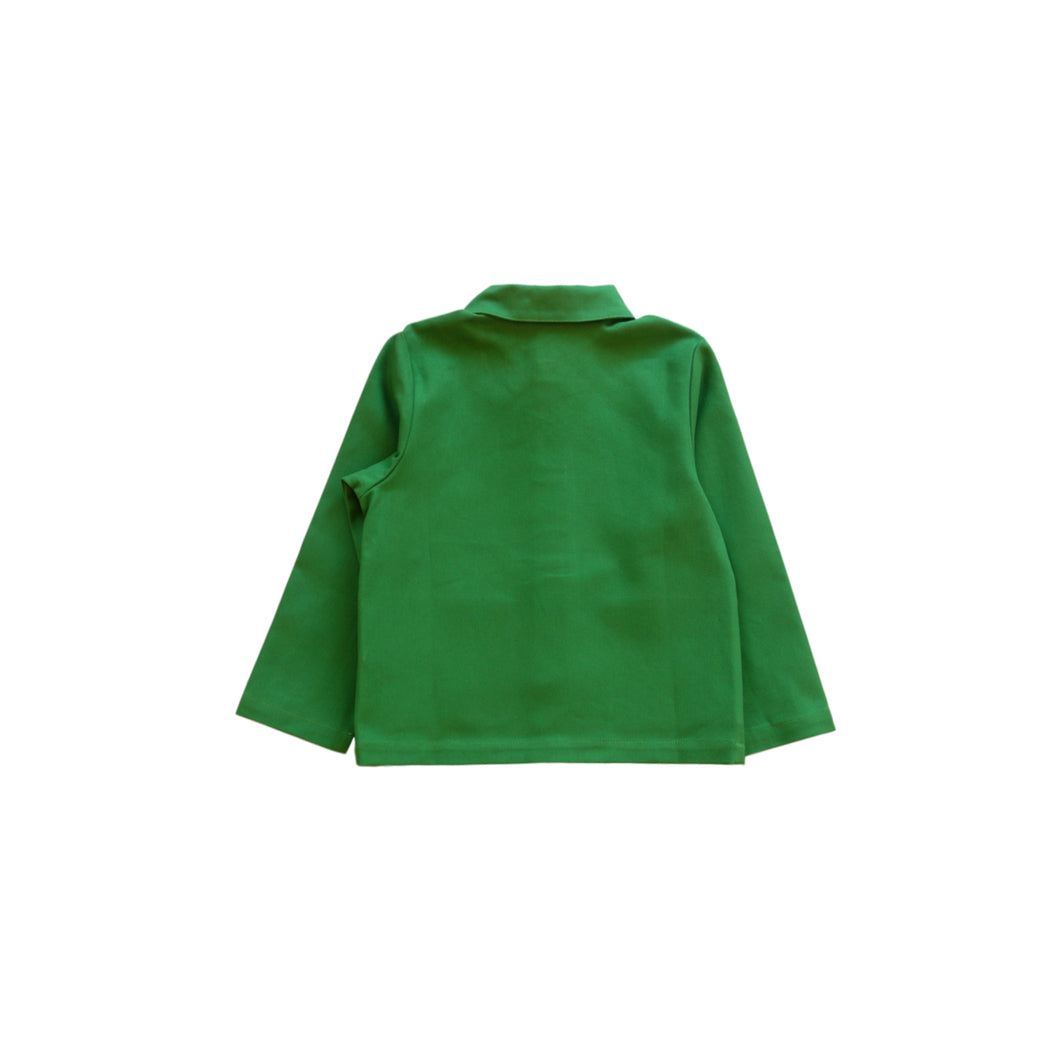 Grass Kids Jacket