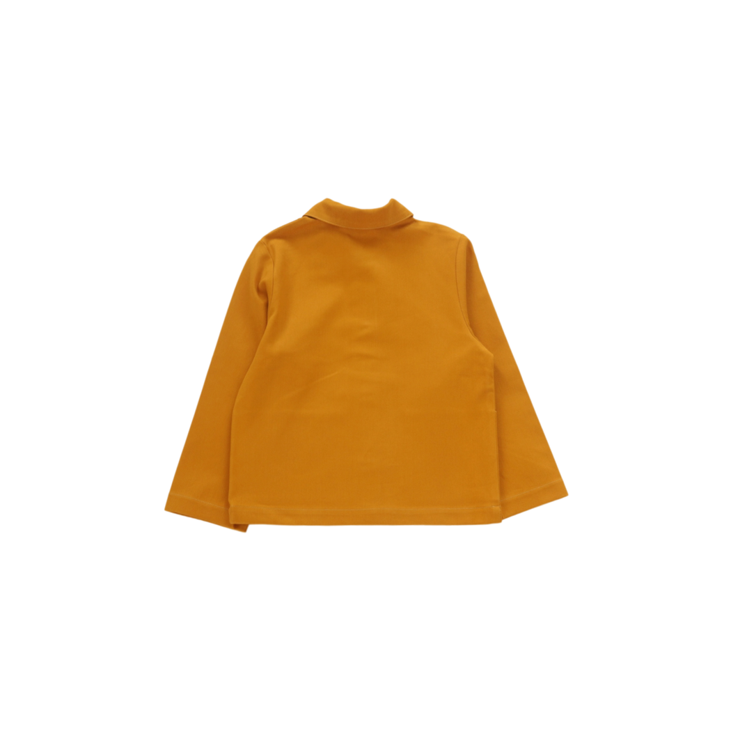 Rust Kids Jacket