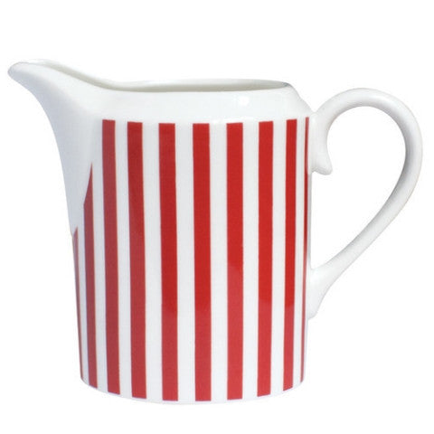 Breakfast Milk Jug