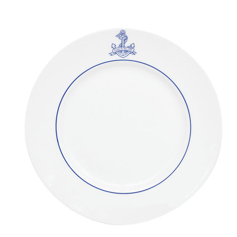 Nautical Side Plate