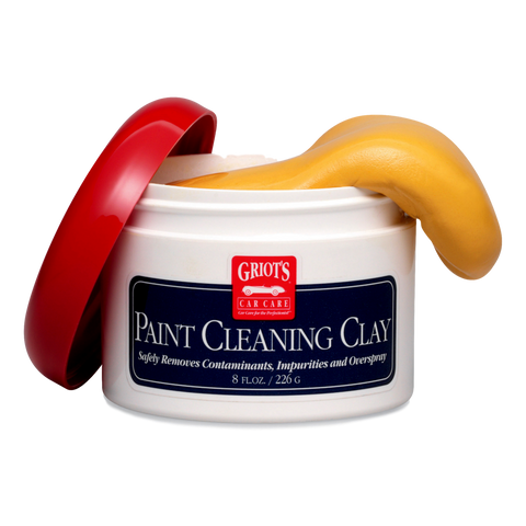 Paint Cleaning Clay