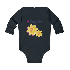 Packed with Love Infant Long-Sleeve Bodysuit