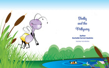 Load image into Gallery viewer, Free Kindle eBook: Shelly and the Pollywog (Digital Download)