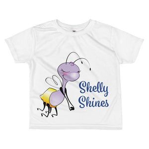 Shelly Shines T-shirt