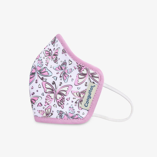 Child's Butterfly Certified Mask