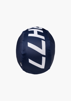 Navy Blue Logo Base Cap