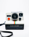 OneStep Polaroid Land Camera