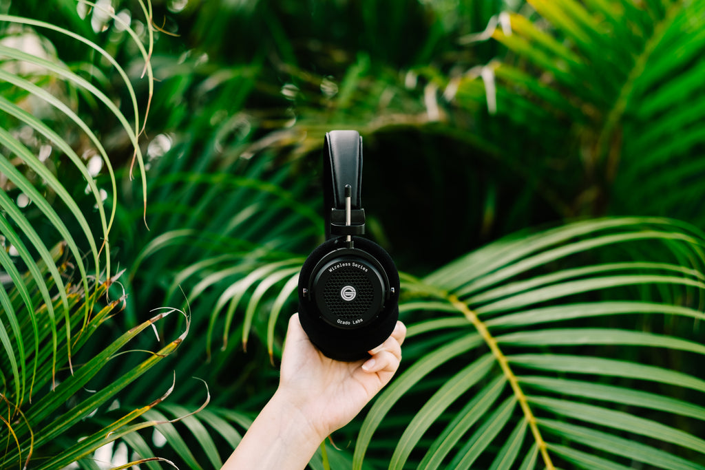 2f22007de75 Brooklyn, NY: Since 1953 Grado Labs has adapted at their own pace, and the  first wireless Grado headphone is only the first step in what's to come.