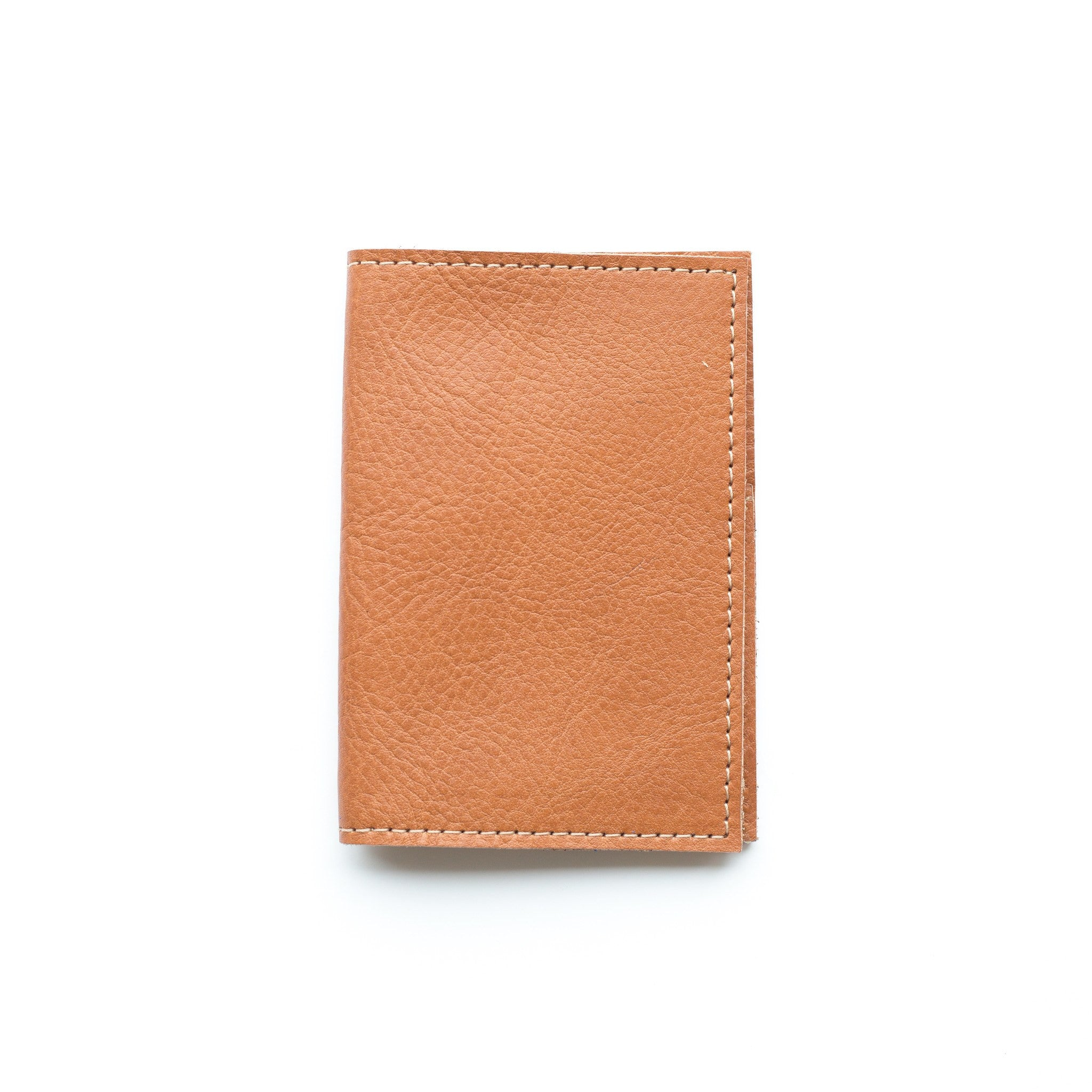 The Mission Wallet