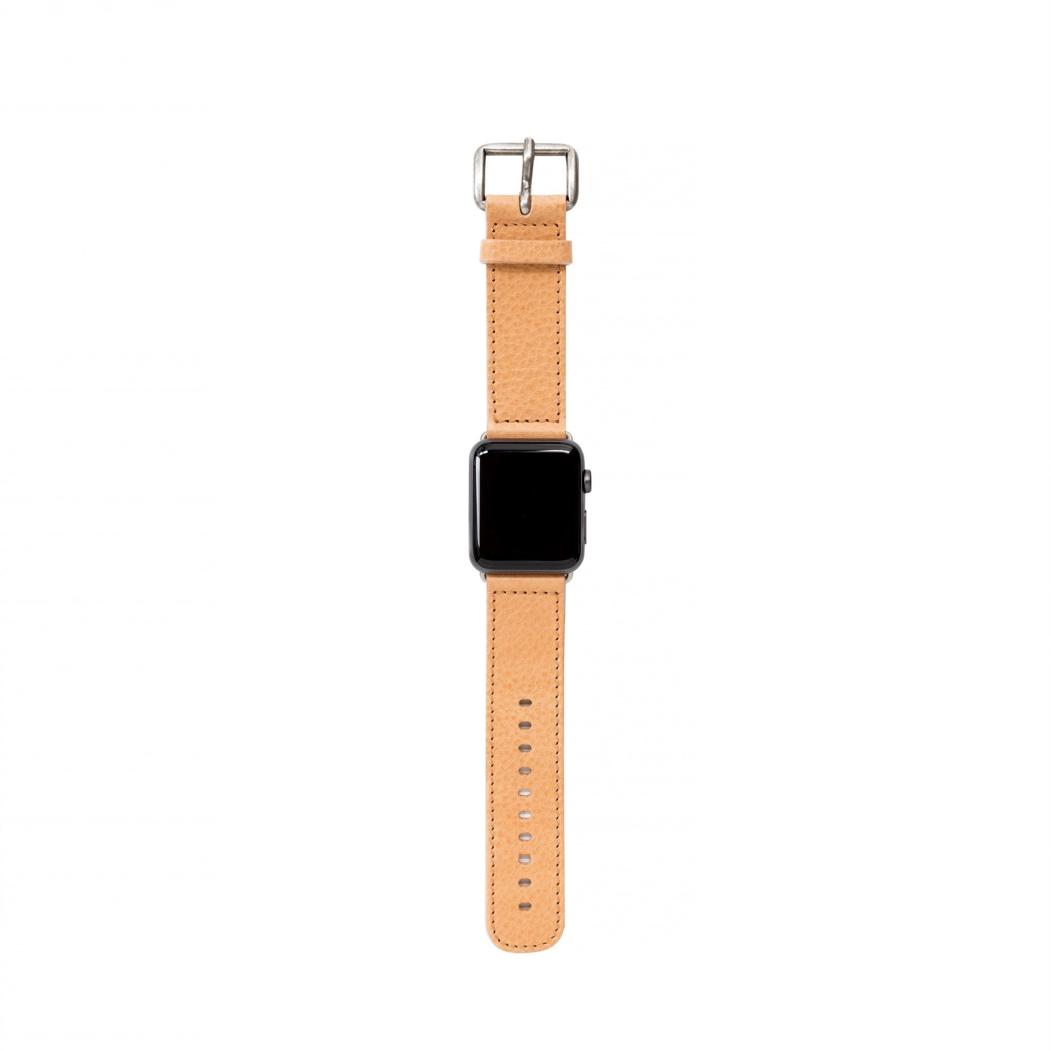BAND CONNOISSEUR FOR APPLE WATCH