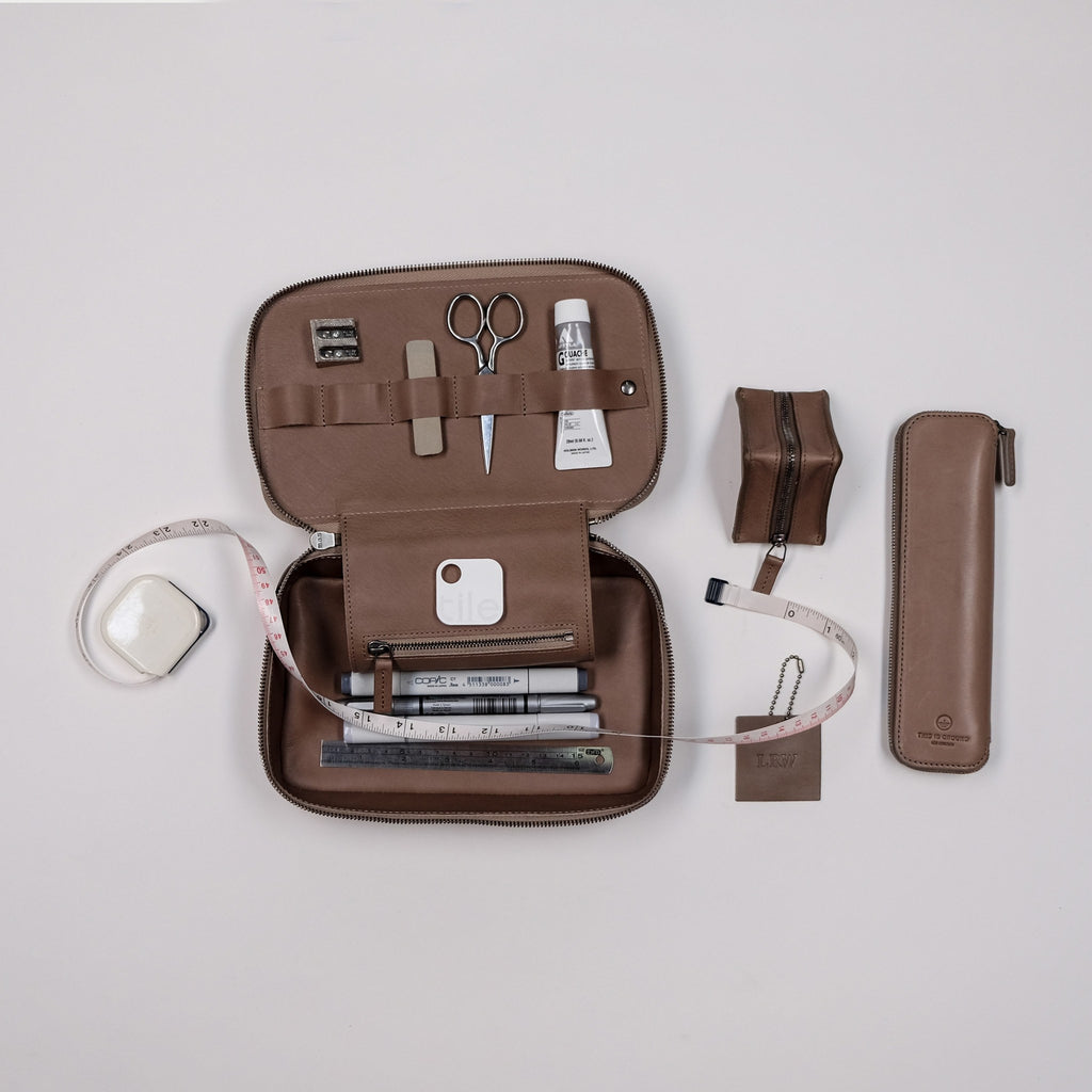 Tech Dopp Kit Collector Holiday Bundle