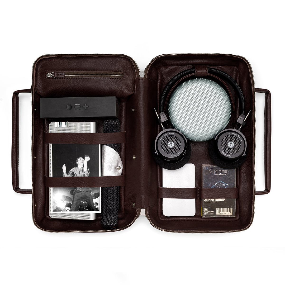 MUSIC DOPP KIT