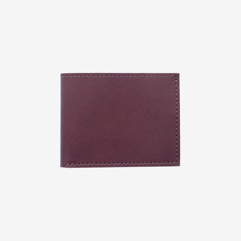 Nightcap Bifold Wallet