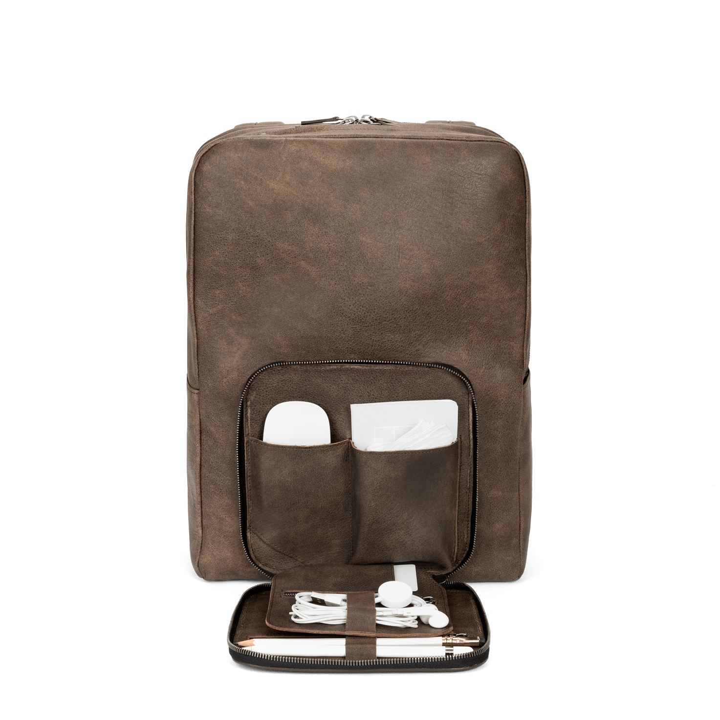 VENTURE 2 BACKPACK - DELUXE PACKAGE