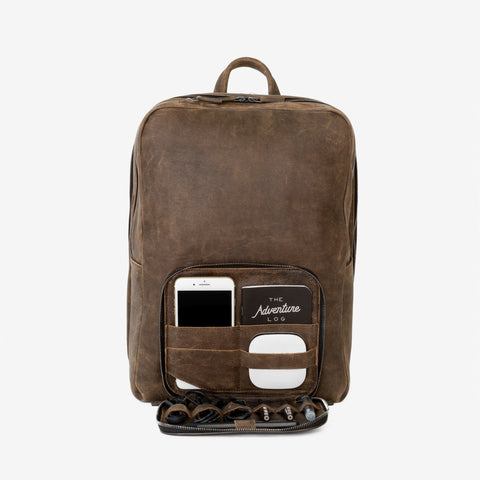 Venture Backpack Regular, Aged Dowry