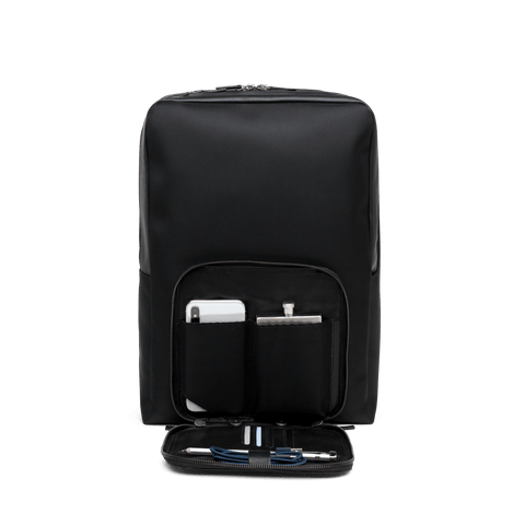 VENTURE BACKPACK ONYX