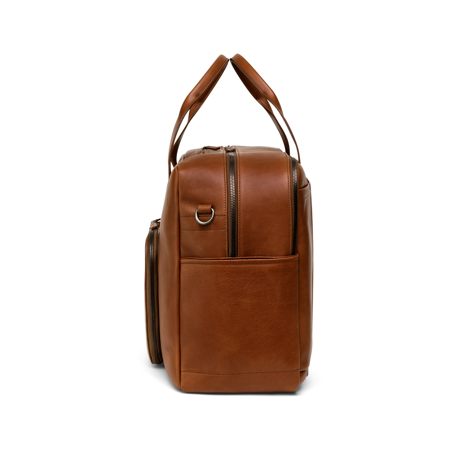 48e4a9302868 Our leather travel bag will keep you organized on-the-go. – thisisground
