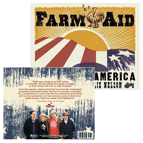 Farm Aid: A Song for America-John Mellencamp